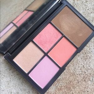 Other - Nars Face palette Limited Edition